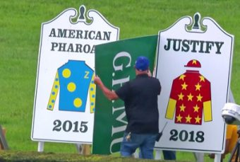 justify 2018-triple-crown-plaque-nbc