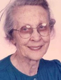 Mildred Burwell Ketchabaw from obit May 2018