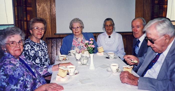 burwell cousins 1995