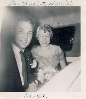 McAllisters Oct 1956