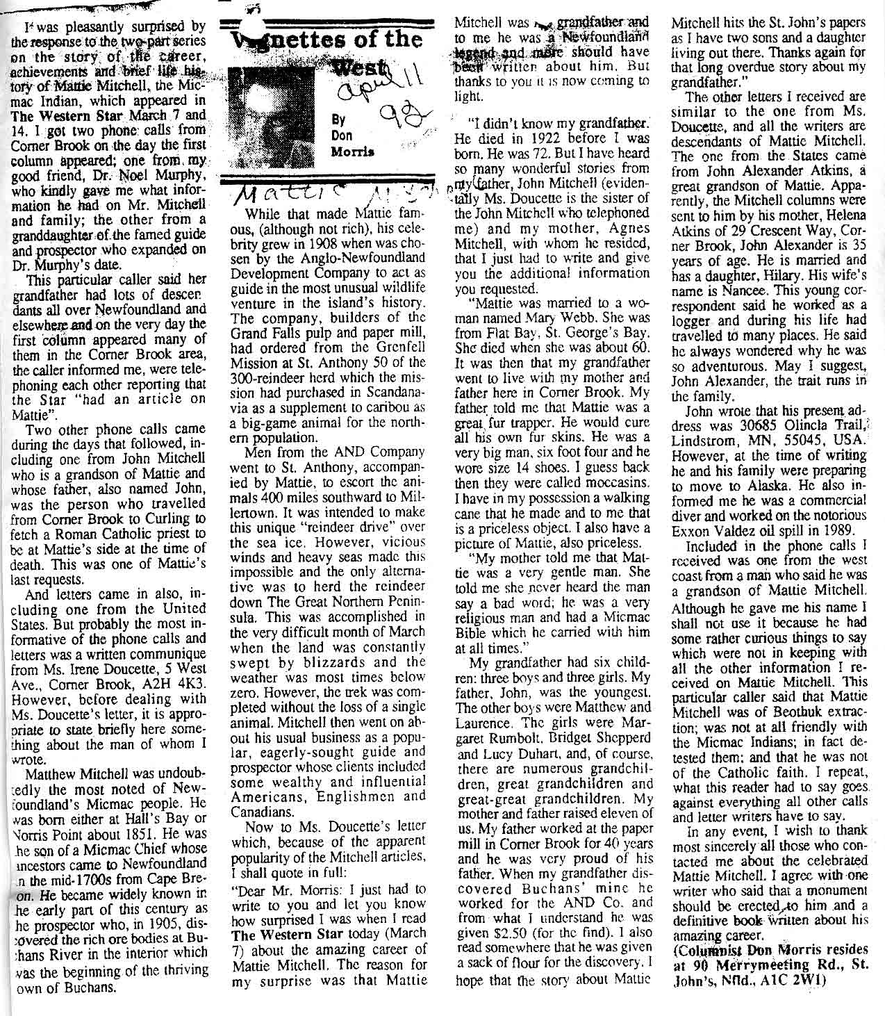 don morris-mattie-mitchell column-pt 3