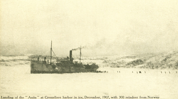 reindeerboat-vashti-bartlett-medicalarchives.jhmi