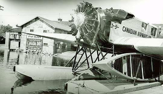 bushplane.com
