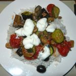 ratatouille - food recipes