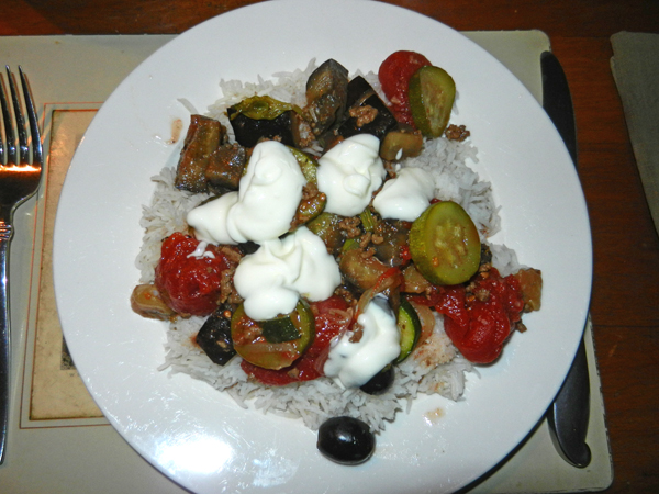 ratatouille-on-rice
