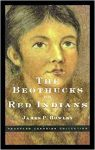 cover howley beothuk book