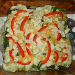 asparagus casserole - food recipes