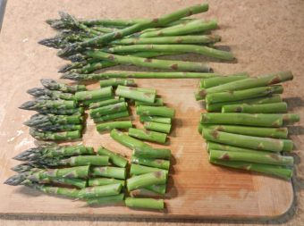 chopped asparagus photo-d-stewart
