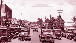 Gladewater 1930s-cityofgladewater.com_about
