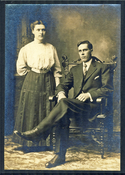 charles-and-minnie burwell 16-dec-1910