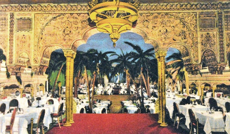 Ambassador_Hotel_Cocoanut_Grove_1948-postcard-wikicommons