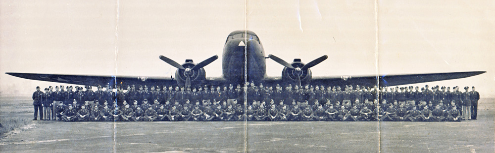 bill-stewart-group-photo-wwii