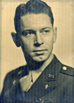bill stewart abt 1942