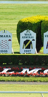 war admiral triple_crown plaque belmont twinspires.com