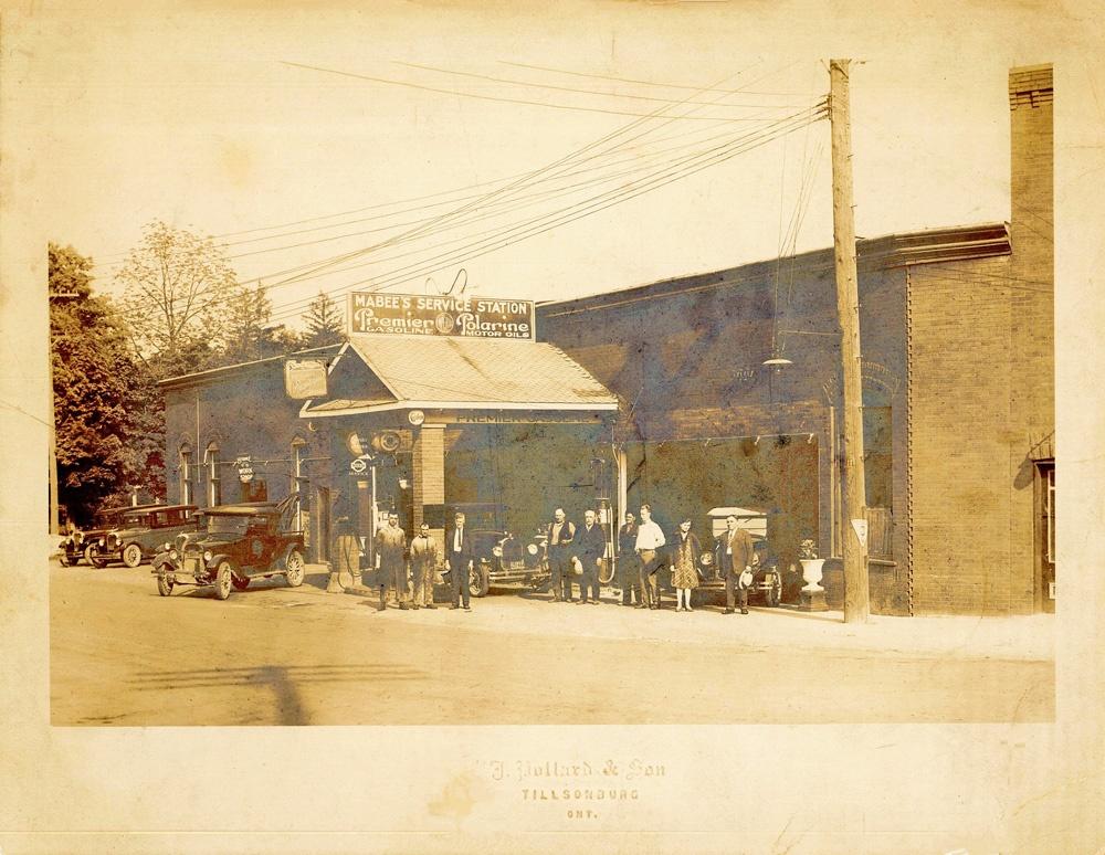 charles-mabee-garage-tillsonburg