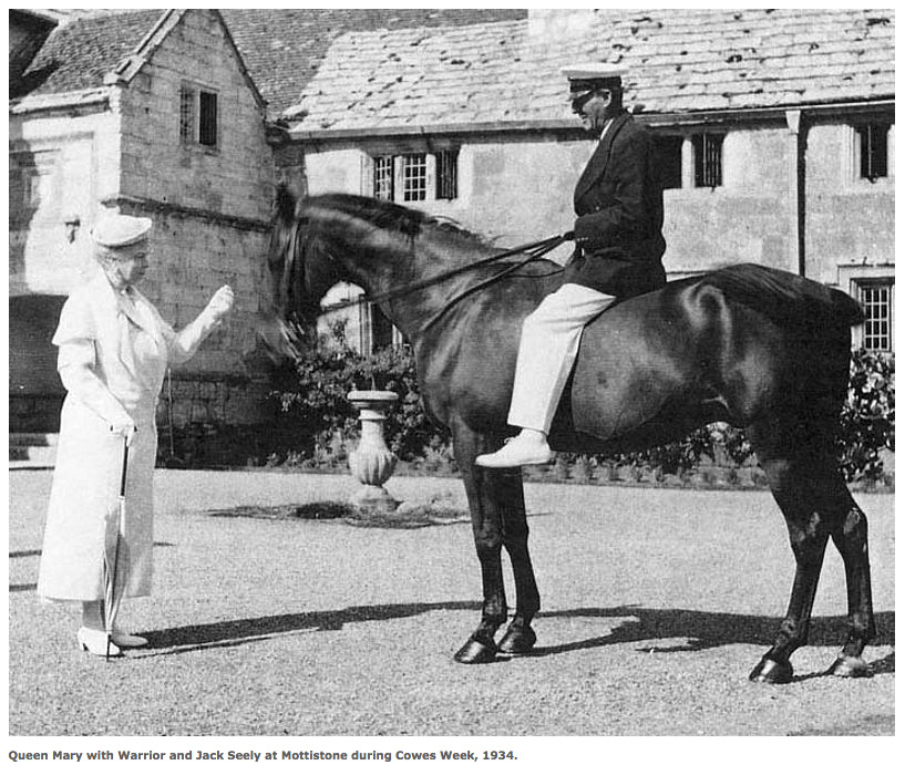 Queen-Mary-with-Warrior-1934-warriorwarhorse.com
